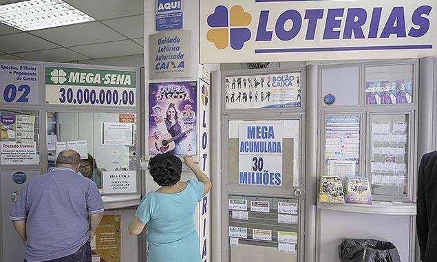 Aposta de São Paulo leva sozinha prêmio de R$ 40 milhões