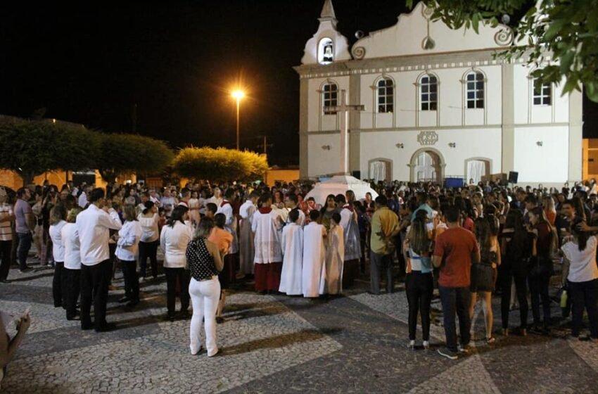 MUDANÇA DE PADRES TRARÁ REFORÇO PARA A PARÓQUIA DE N. SRA. IMPERATRIZ DOS CAMPOS.