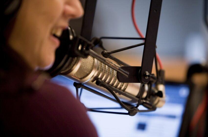 Duas rádios autorizadas a migrar de AM para FM em Sergipe, entre elas a de Tobias Barreto
