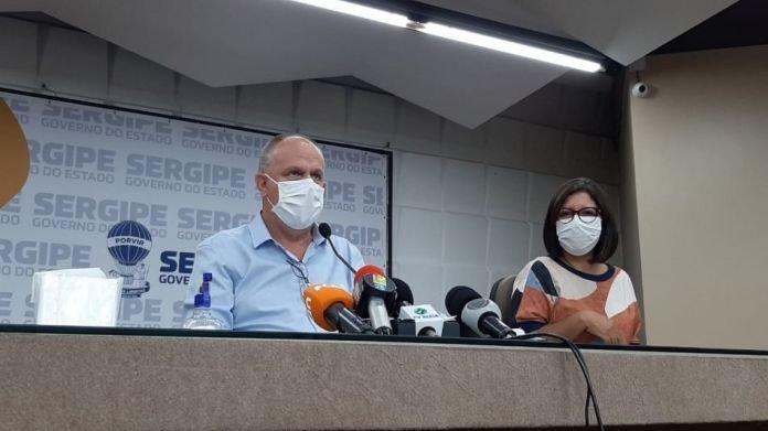 Sergipe amplia toque de recolher até 31 de Março e anuncia novas medidas restritivas