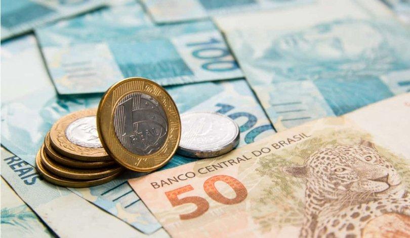 ECONOMIA | InfoMoney: Governo propõe salário mínimo de R$ 1.147 em 2022
