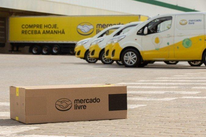 Mercado Livre prevê a abertura de 16 mil vagas este ano; 7.2 mil delas no Brasil