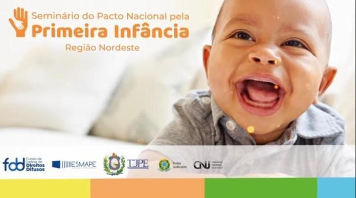 JUSTIÇA PARA TODOS: Sergipe adere ao Pacto Nacional pela Primeira Infância