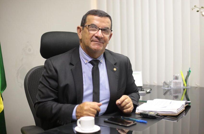 #MaisSaúde: Prefeito acaba de inaugurar o novo Centro Municipal de Fisioterapia!