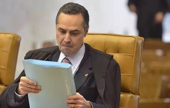 STF: decisão de Barroso em abrir CPI da Covid gera mal-estar e divide ministros
