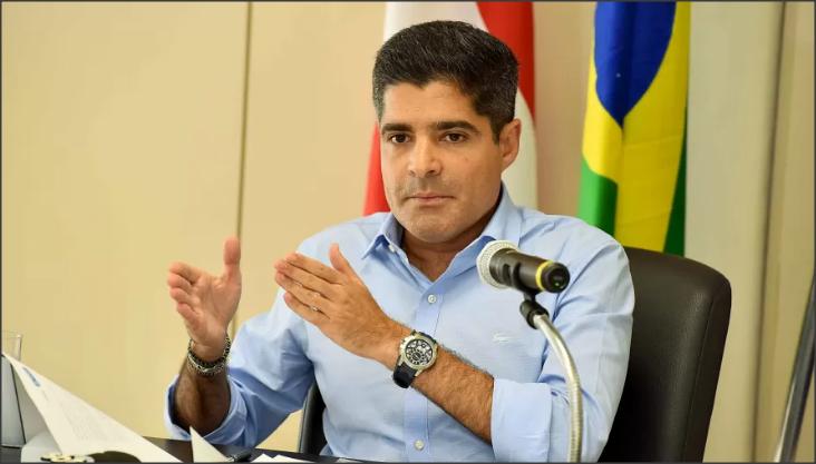 PSDB e DEM travam disputa velada por 2022