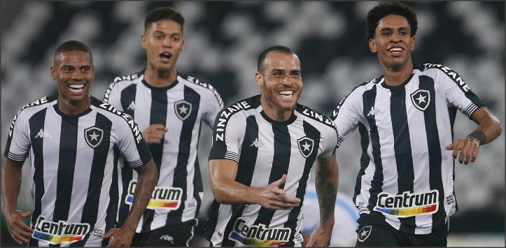 Botafogo goleia o Macaé no encerramento da Taça Guanabara