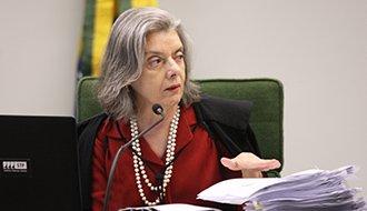 Cármen Lúcia prorroga prazo para prestação de contas da Lei Audir Blanc em Pernambuco, Rio Grande do Sul e Sergipe