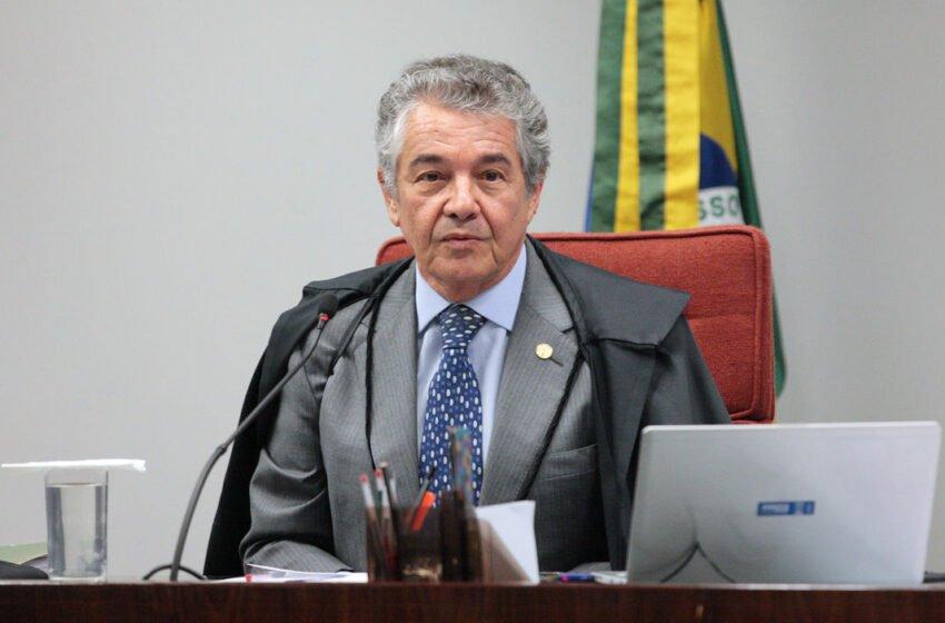 Marco Aurélio manda governo realizar Censo de 2021