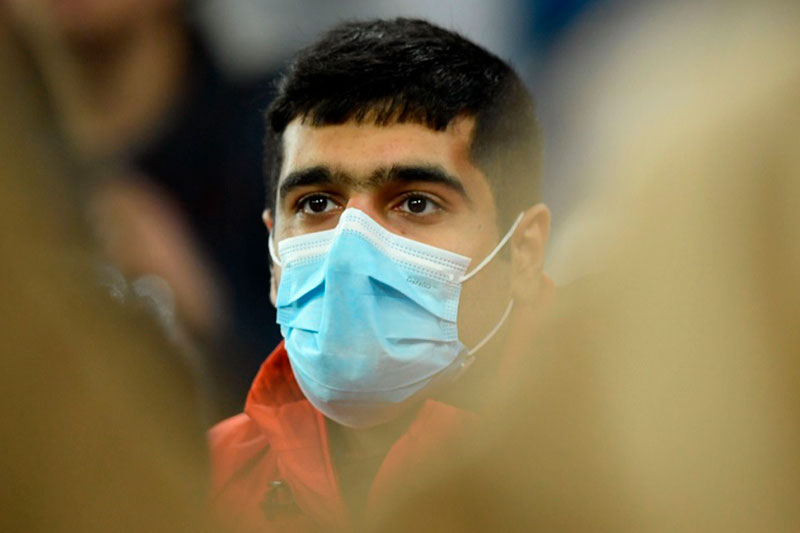 Jovens de 25 e 30 estão entre as 22 vítimas de Covid registradas neste domingo em SE