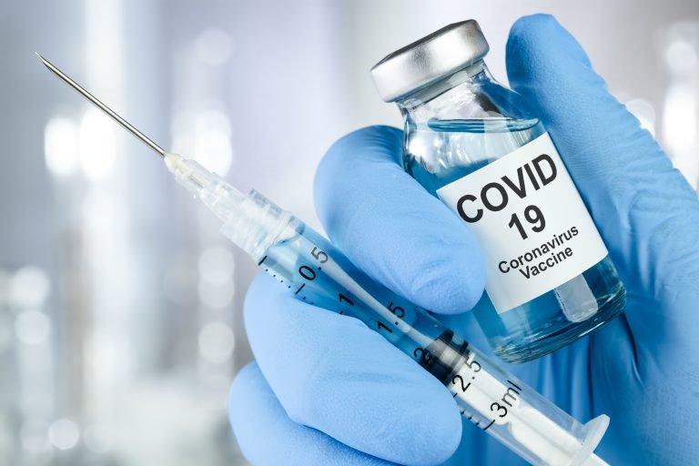 SES orienta municípios para uso correto das doses da vacina contra a Covid-19