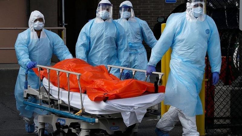 Sergipe registra 29 mortes pela Covid-19 e mais 887 novos casos