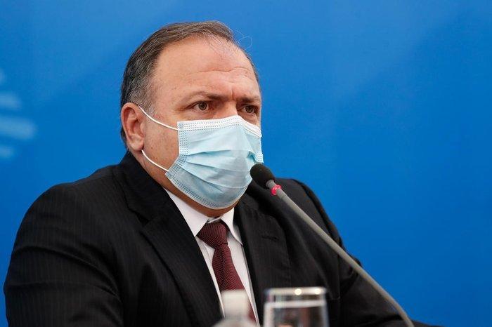 Depoimento de Pazuello à CPI da Covid é suspenso; ex-ministro passou mal