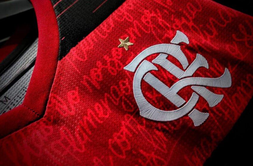 Flamengo divulga lista de relacionados para enfrentar o Volta Redonda