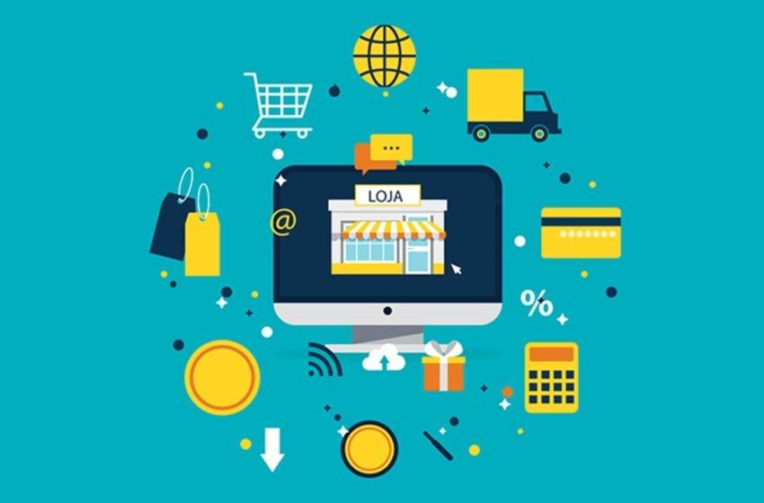 ECONOMIA E INOVAÇÃO: e-Commerce aumenta na Pandemia em todo Mundo