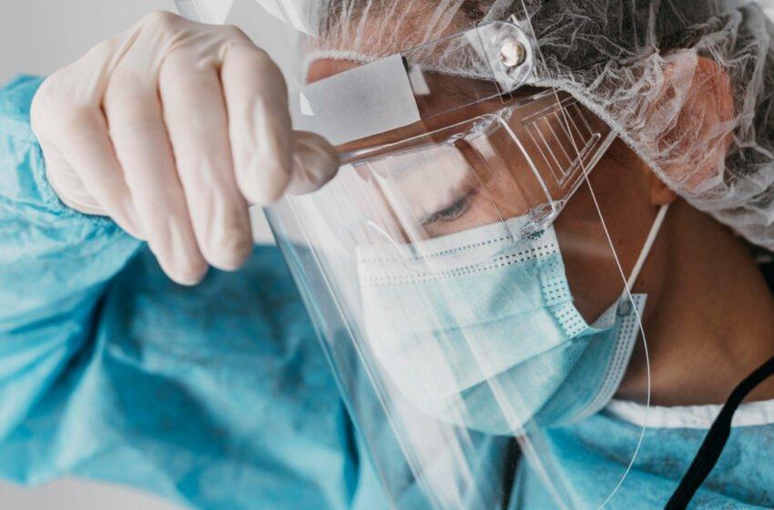 """""""A situação da pandemia no Brasil e em Sergipe é preocupante"""", alerta médico."""
