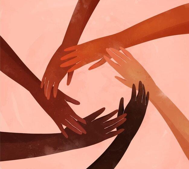 Racismo no horário nobre