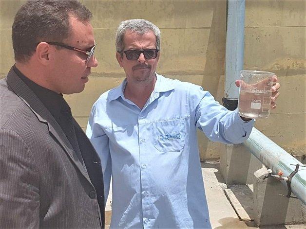 TJSE nega recurso da Deso e empresa continua obrigada a fornecer água de qualidade