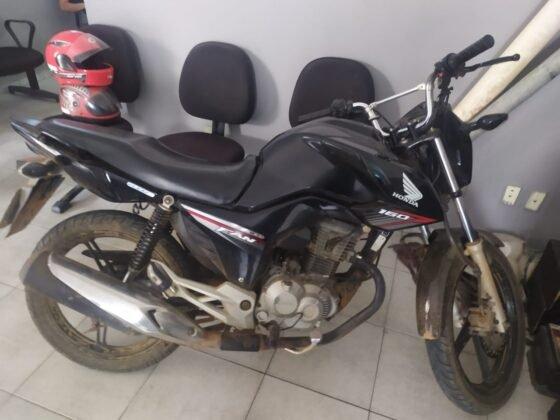 Golpe: Veículo foi vendido por moradores de Tobias Barreto pela OLX com restrição de roubo e furto