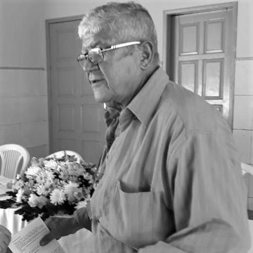 Morre o Professor Ariscógenes, Mestre da Educação em Tobias Barreto