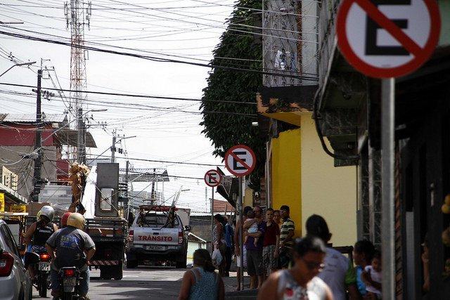 Tobias Barreto está entre as 29% das cidades que controlam o trânsito local