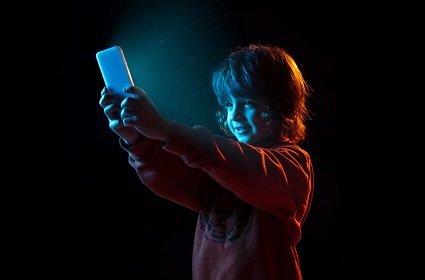 Pesquisa visa compreender o uso dos dispositivos digitais pelas crianças
