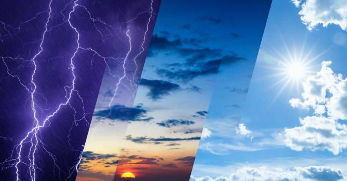 Julho o mês que tem chuva acima da média em Tobias Barreto