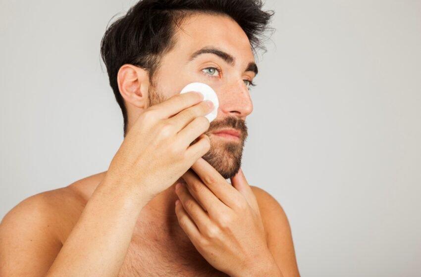 Maquiagem não é sinônimo de fragilidade masculina
