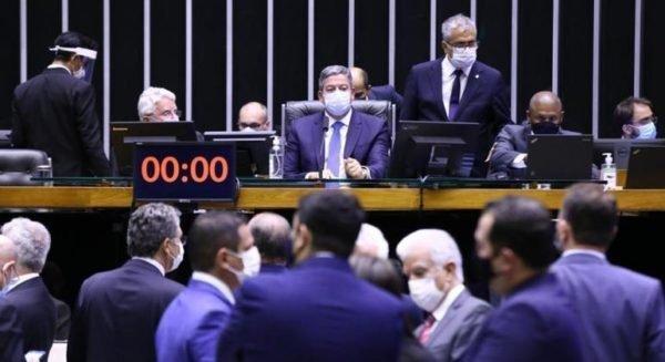 Câmara dos Deputados rejeita PEC do Voto Impresso defendida por Bolsonaro