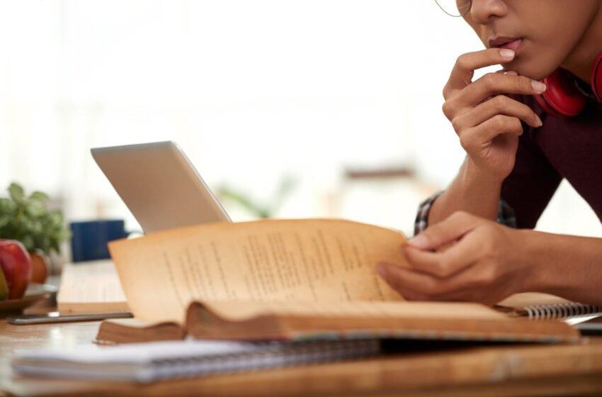 Novo processo de aprendizagem destaca a busca de conhecimento contínuo nas mais variadas áreas