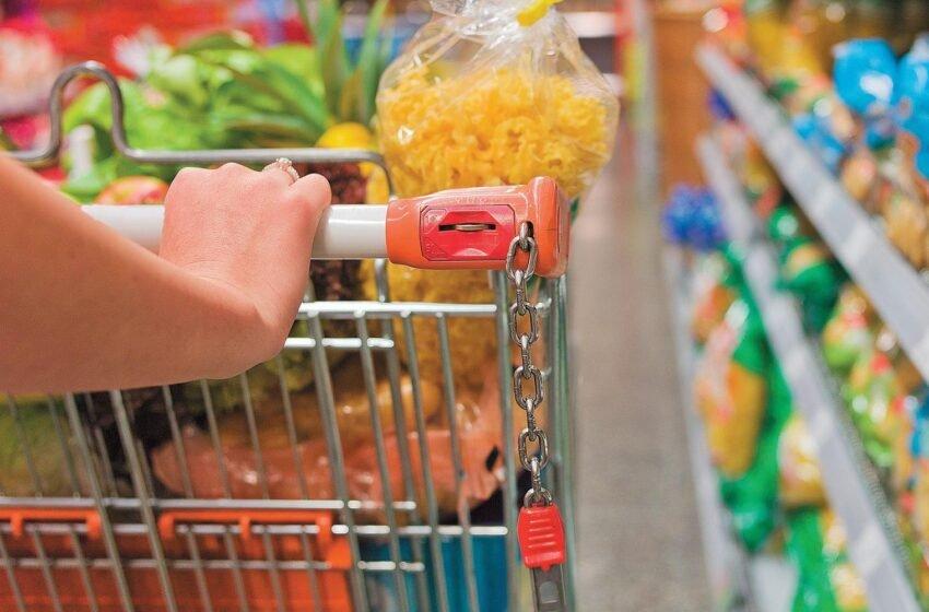 Em agosto, cesta básica ficou mais barata em Aracaju, aponta Dieese