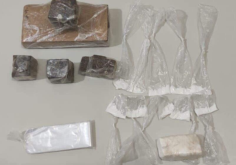 Polícia Civil prende dois suspeitos por tráfico de drogas em Tobias Barreto.
