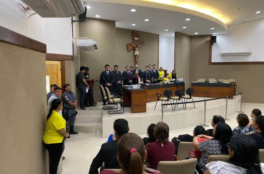 JÚRI DO CASO DO  TANQUE NO POVOADO BARRIGA ACONTECERÁ NA PRÓXIMA QUARTA 08.09.