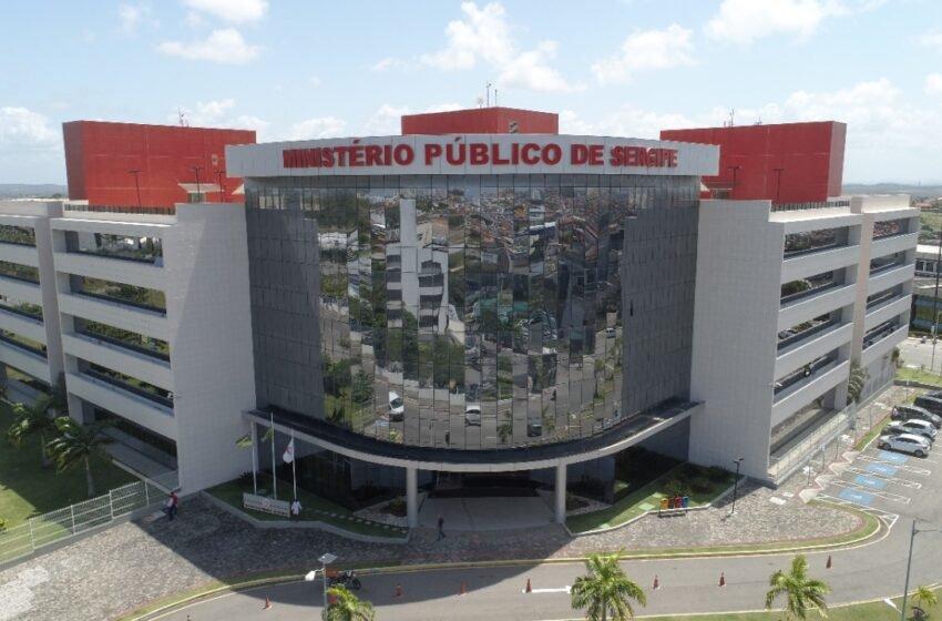 MP/SE abre estágio para estudantes de pós-graduação com vagas para Tobias Barreto