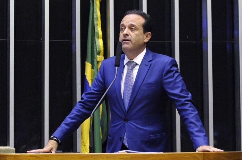 André Moura é condenado pelo STF desvio de recursos públicos e peculato