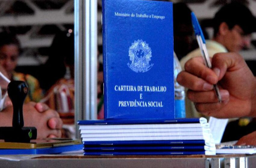 Em Sergipe, taxa de emprego teve crescimento de 0,61%