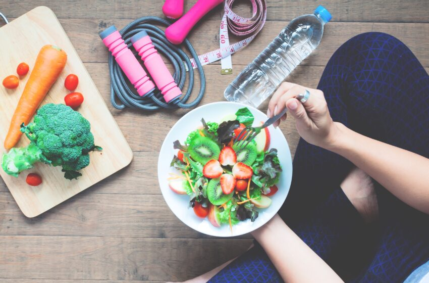 Nutrição esportiva: entenda como a área pode beneficiar a saúde