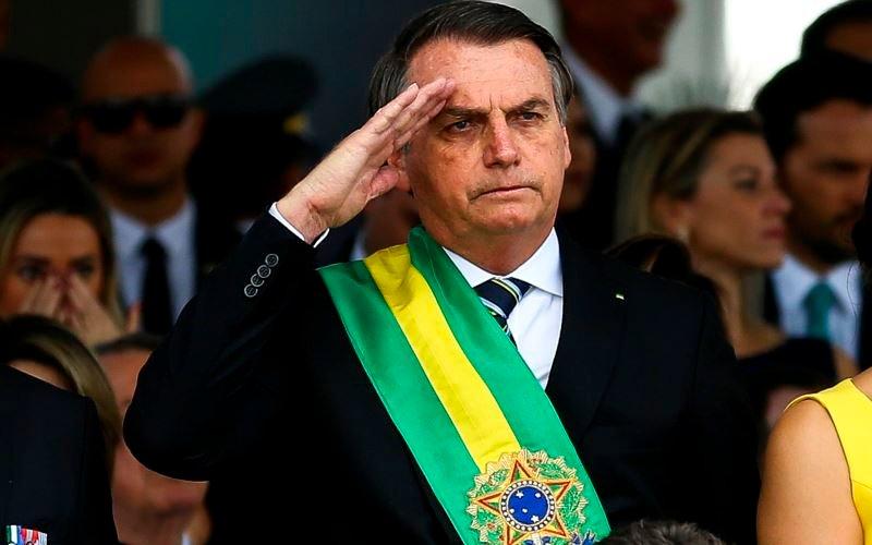 Bolsonaro muda Marco Civil da Internet e garante a liberdade de expressão nas redes sociais