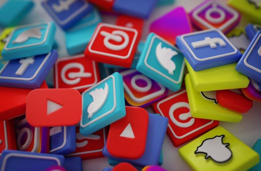 Uso excessivo de redes sociais pode causar dependência